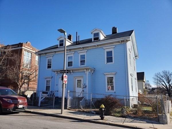 158-160 MAGNOLIA AVE, Boston, MA, 02125, Dorchester Home For Sale