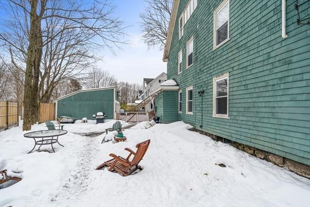 338 Commonwealth Avenue Concord MA 01742