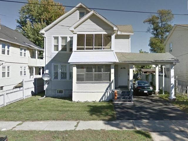 39-41 Daniel Street Springfield MA 01151