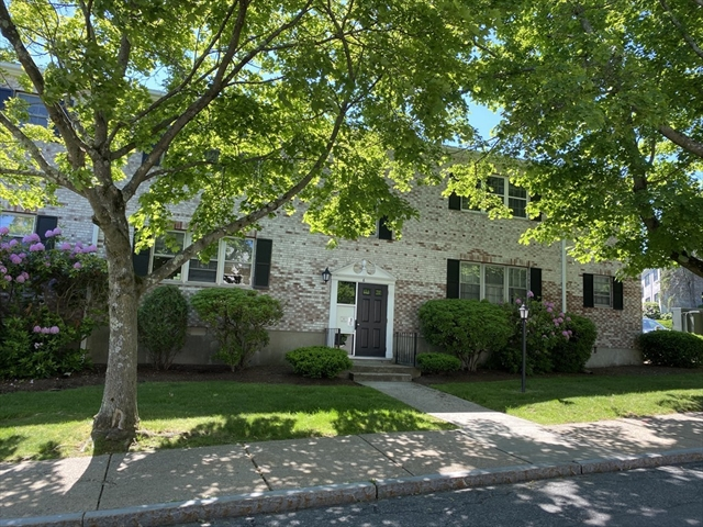 6 Lake Shore Terrace Boston MA 02135