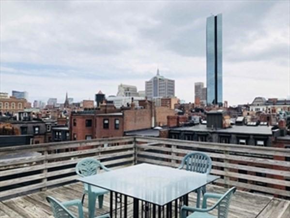 277 Beacon Street Boston MA 02116