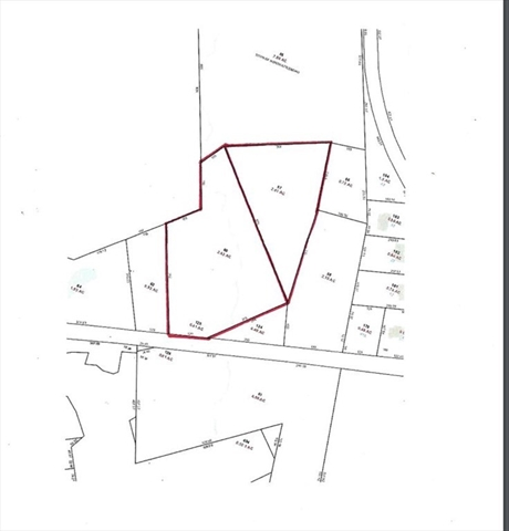 Lot 57&60 Landry Avenue North Attleboro MA 02760