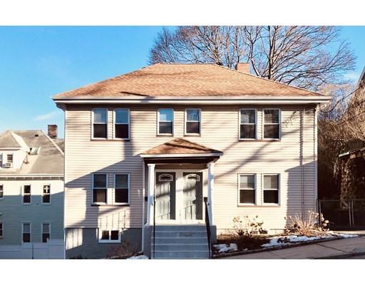 6 Augustus Ave Unit 2, Boston - Roslindale, MA 02131