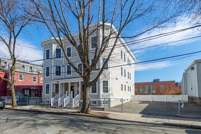 6-8 Rush Street, Somerville, MA, 02145,  Home For Sale