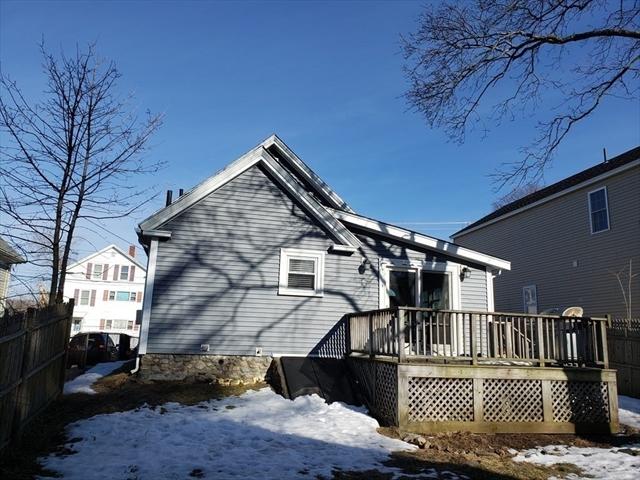 111 Howe Street Marlborough MA 01752