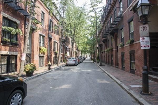 37 Gray Street Boston MA 02116
