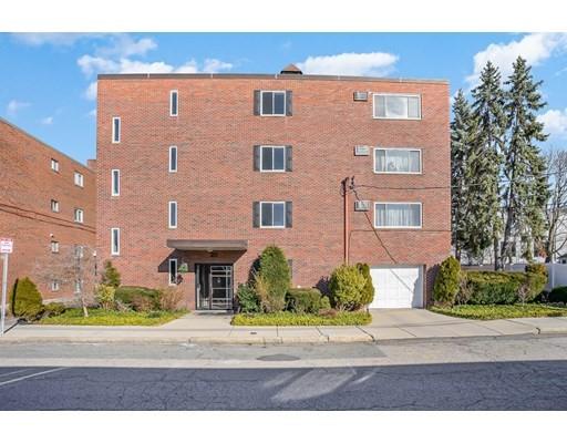 25 Homer Ave Unit 31, Cambridge, MA 02138