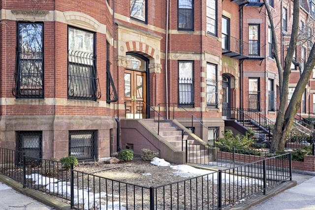 333 Beacon Street Boston MA 02116