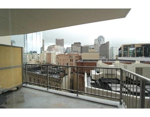 151 Tremont St Unit 12U, Boston - Downtown, MA 02111