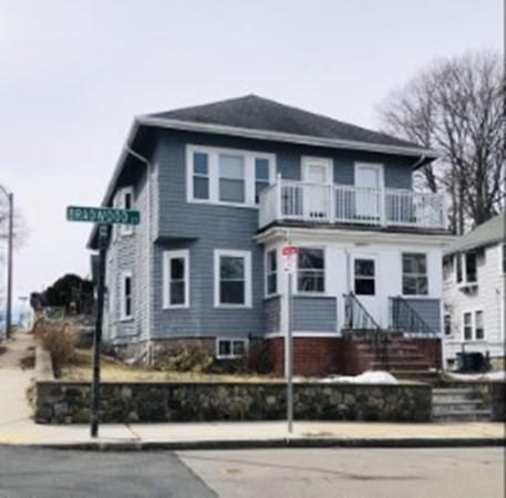 85 Bradwood Street Boston MA 02131