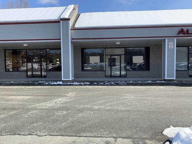 145 Faunce Corner Mall Road Dartmouth MA 02747