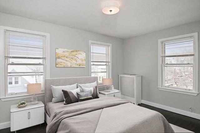 45 Gladstone Street Boston MA 02128