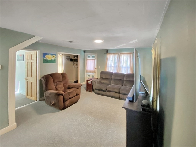 14 Sibley Street Attleboro MA 02703