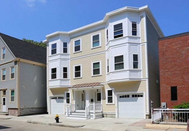 21 Caldwell Street Boston MA 02129