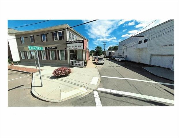 377 North Main Street Mansfield MA 02048