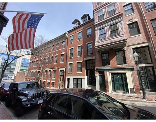 14 S. Russell, Boston - Beacon Hill, MA 02114