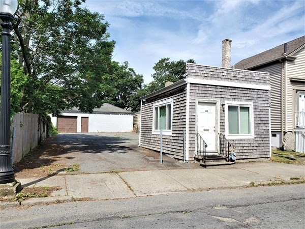 165 Summer Street New Bedford MA 02740