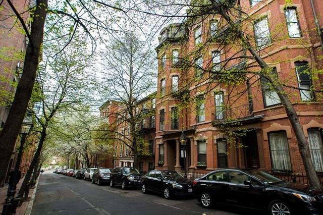 26 Hancock Street Boston MA 02114