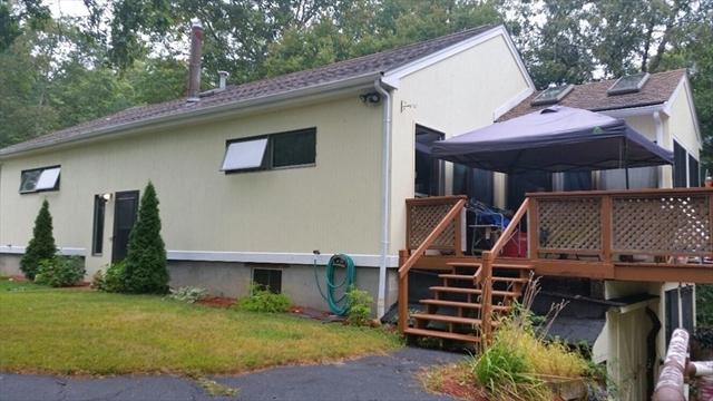 24 Thom Avenue Bourne MA 02532