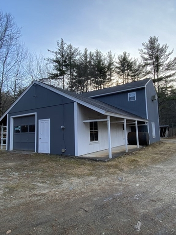201 Fitchburg State Road Ashby MA 01431
