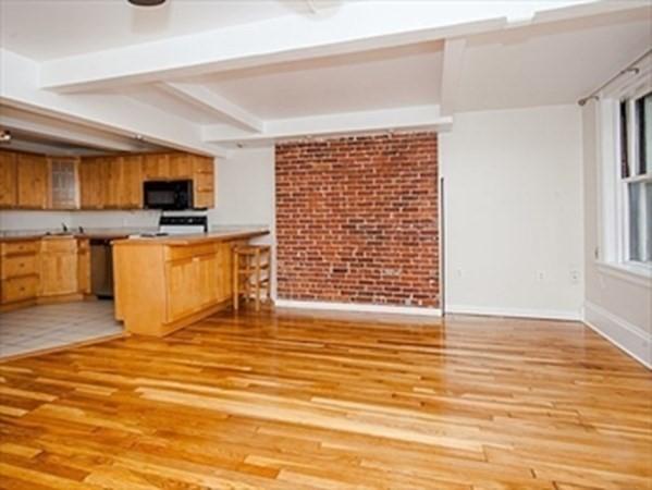 261 Marlborough Street Boston MA 02116
