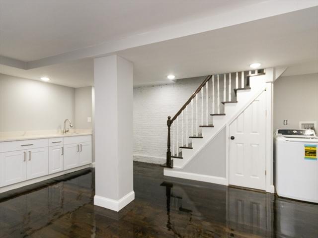 5 Everett Avenue Boston MA 02125