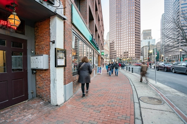 15 Union Street Boston MA 02108