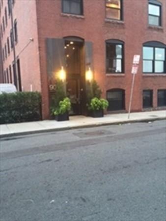90 Wareham Street Boston MA 02118
