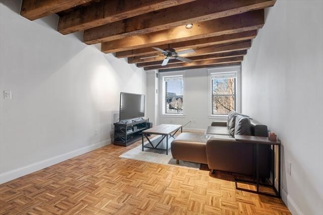99 Fulton Street, Boston, MA, 02109, North End Home For Sale