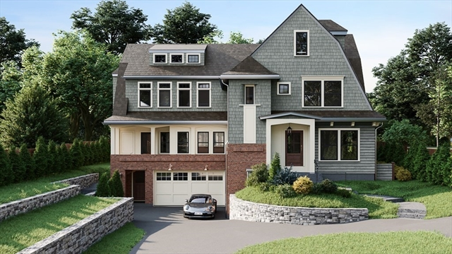 151 Babcock Street, Brookline, MA, 02446,  Home For Sale