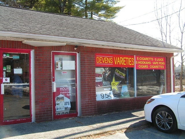 210 West Main Street Ayer MA 01432