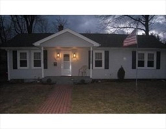 293 Mill Street Worcester MA 01602