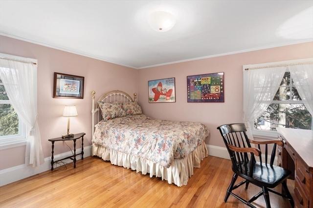 127 High Street Brookline MA 02445