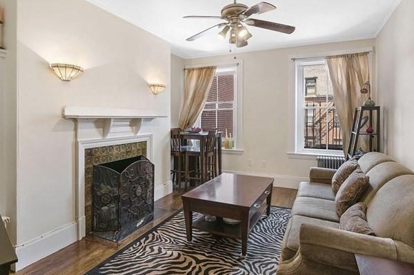 257 Marlborough Street Boston MA 02116
