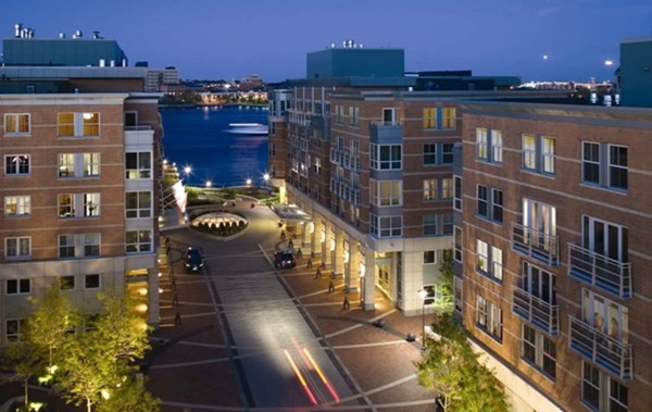 2 Battery Wharf Boston MA 02109
