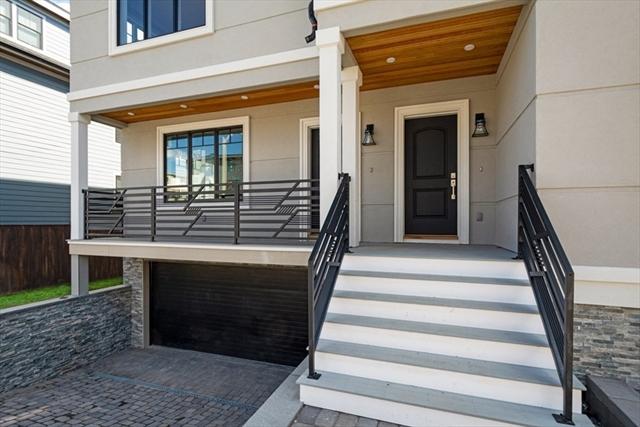 80 Verndale St, Brookline, MA, 02446, Coolidge Corner  Home For Sale