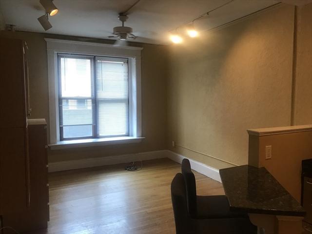8 Garrison Street Boston MA 02115