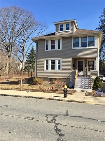 19 Maplewood Street Boston MA 02132