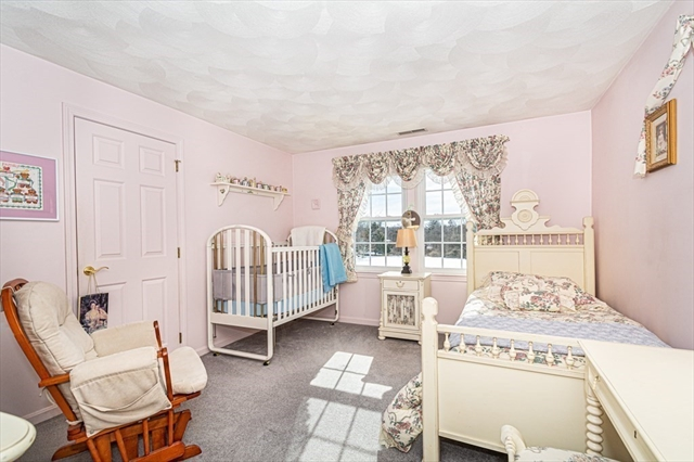 22 Manor Hill Drive Tewksbury MA 01876