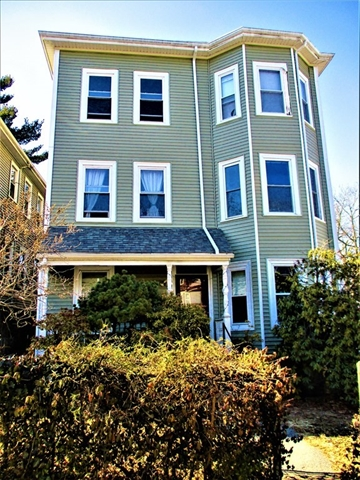 4 Montcalm Avenue Boston MA 02135