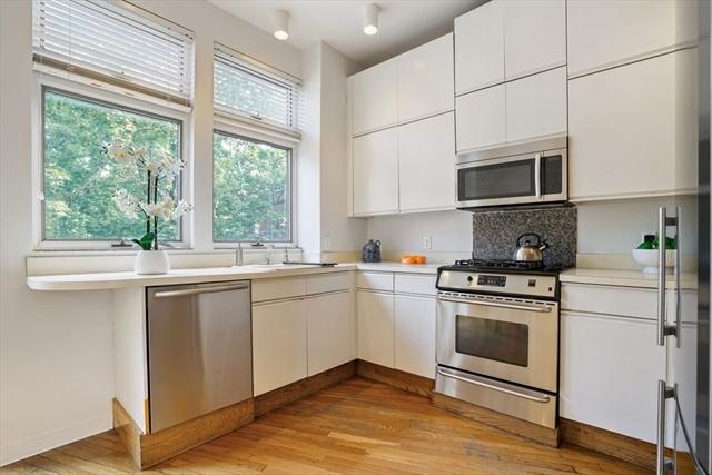 3 Claremont Street Boston MA 02116