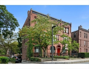3 Claremont Street, Boston, MA 02116
