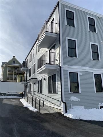 7 Saco Street Boston MA 02122