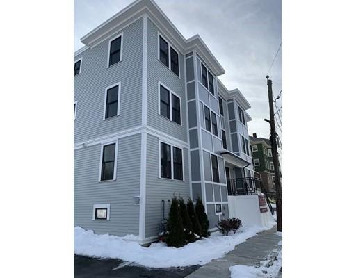 7 Saco Street #2, Boston, MA 02122