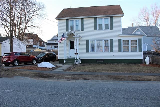 41 Upham Street Lowell MA 01851