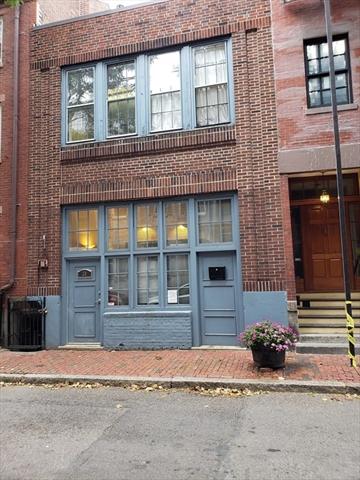 20 Melrose Street Boston MA 02116