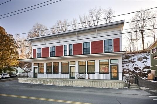 4 Conway Street, Buckland, MA: $575,000