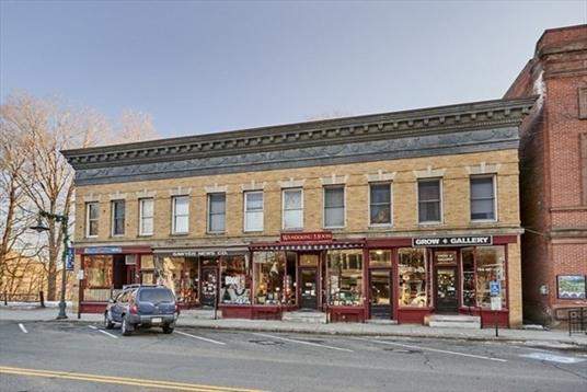 55-65 Bridge Street, Shelburne, MA<br>$599,900.00<br>0.26 Acres, Bedrooms