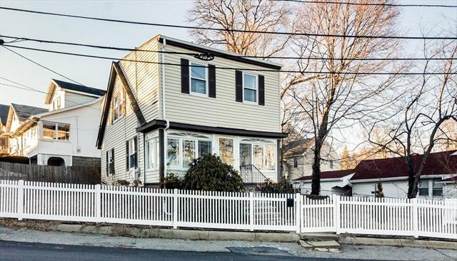 47 Massachusetts Avenue Medford MA 02155