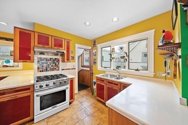 47 Bowker Street Brookline MA 02445